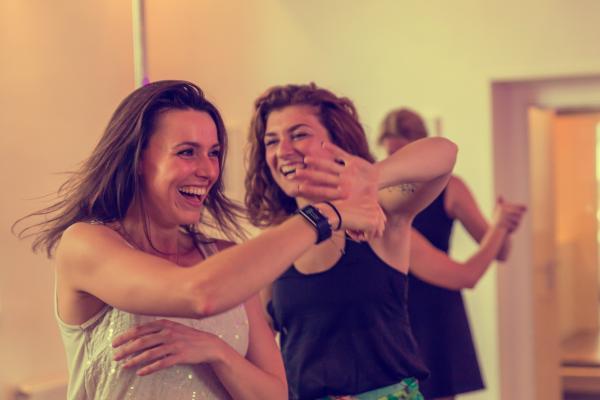 Workshop Salsa in Maastricht
